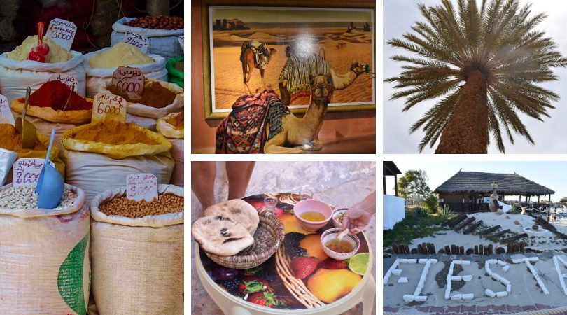 Infotour Tunesien April 2019 Etiat Etiat