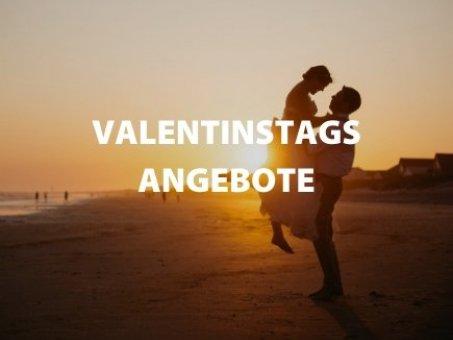 Valentinstag Urlaubs-Angebote für Ägypten