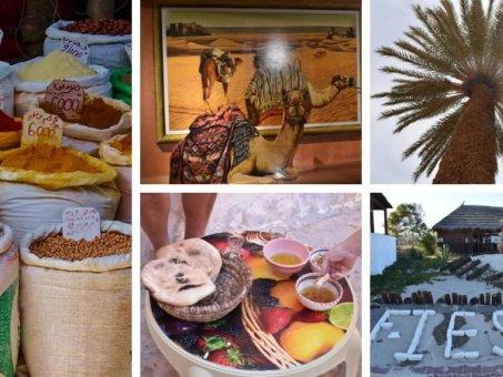 Infotour Tunesien April 2019
