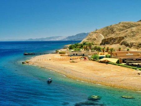 Hotel-Tipps für Ägypten am Roten Meer