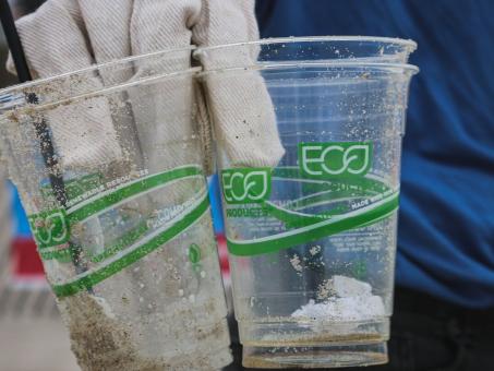 Umweltschutz und Nachhaltigkeit bei ETI