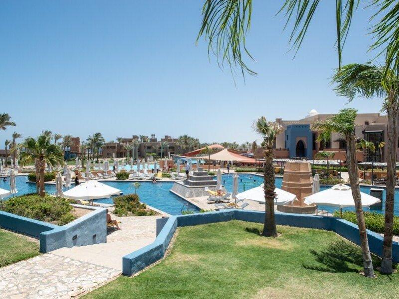 Port Ghalib Resort - 16 Popup navigation