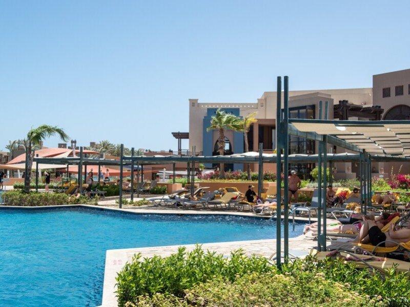 Port Ghalib Resort - 15 Popup navigation