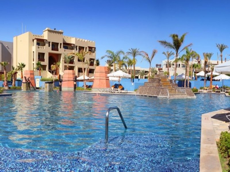 Port Ghalib Resort - 27 Popup navigation