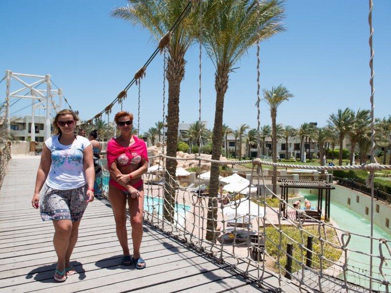 Port Ghalib Resort - 29 Popup navigation