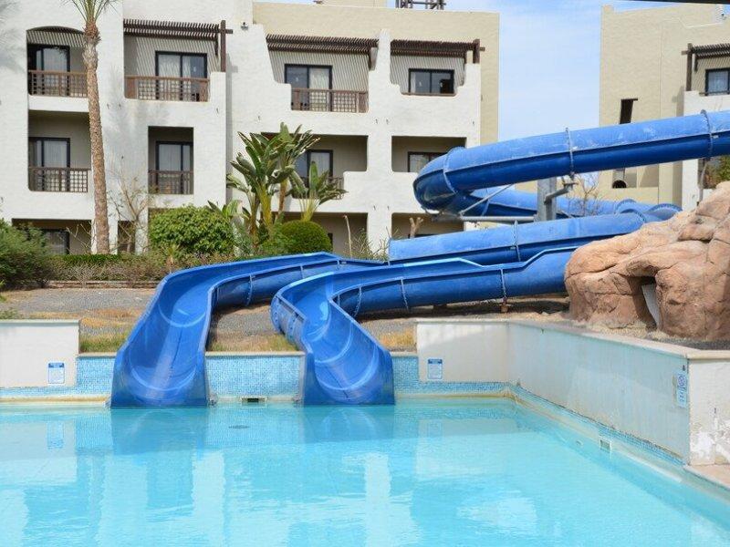 Port Ghalib Resort - 17 Popup navigation