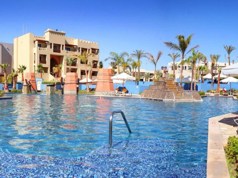 Port Ghalib Resort - 24 Popup navigation