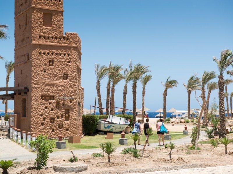 Port Ghalib Resort - 19 Popup navigation