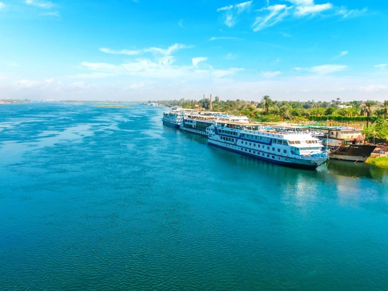 5* Grand Cruises & 4,5* Siva Port Ghalib - 1 Popup navigation