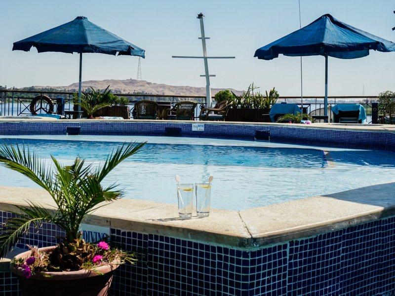 5* Grand Cruises & 4,5* Siva Port Ghalib - 12 Popup navigation