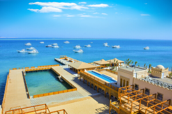 The Grand Marina - günstige All Inclusive Angebote in Hurghada