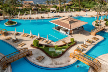 Siva Sharm - günstige All Inclusive Angebote in Sharm El Sheikh