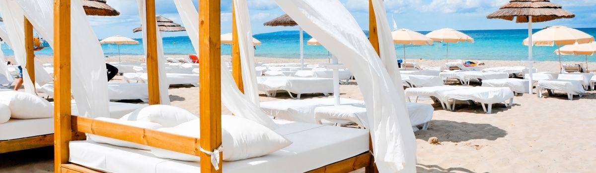 Die besten Pauschalreisen für Urlaub in Griechenland, Spanien, Kroatien