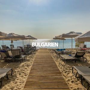 Link zur mehr Infos für einen Urlaub in Bulgarien