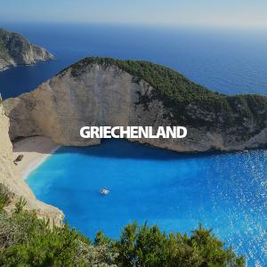 Link zur mehr Infos für einen Urlaub in Griechenland