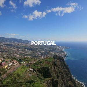 Link zur mehr Infos für einen Urlaub in Portugal