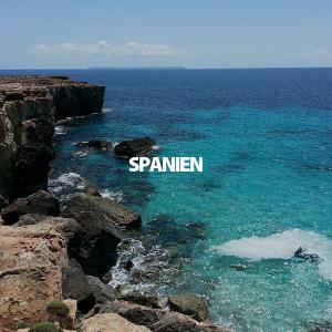 Link zur mehr Infos für einen Urlaub in Spanien