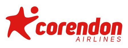 Logo Corendon Airlines