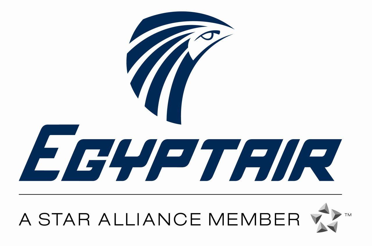 Logo Egypt Air