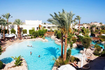 Red Sea Hotel: Ghazala Gardens, Sharm El Sheikh
