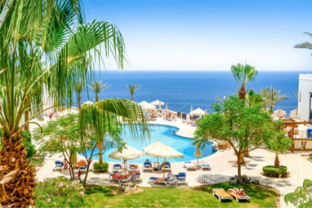 Red Sea Hotel: Sharm Plaza,Sharm El Sheikh
