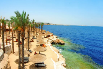 Red Sea Hotel: The Grand Hotel Sharm El Sheikh