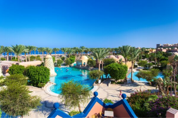 Red Sea Hotel: The Grand Makadi, Makadi Bay