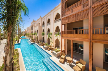 Red Sea Hotel: The Grand Palace, Hurghada