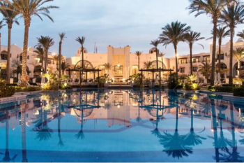 Red Sea Hotel: The Palace Port Ghalib in Marsa Alam, Port Ghalib