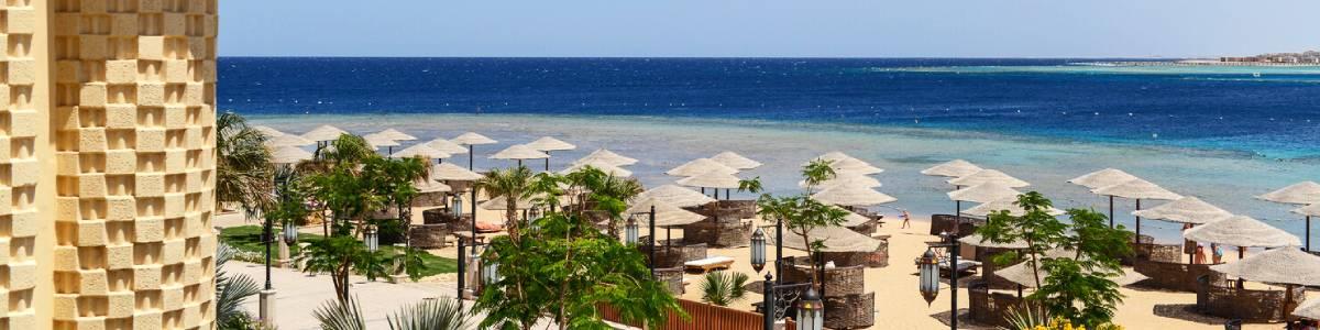 Urlaub in Ägypten in den Red Sea Hotels buchen