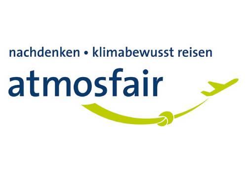 Klimaschutz mit Atmosfair bei ETI