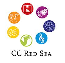 Logo von CC Red Sea